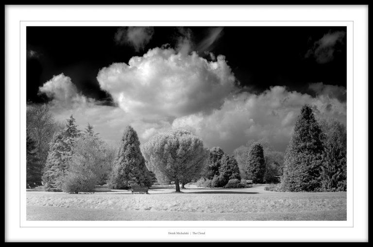 IR - Crayford - Hall Place - 20 April 2021 IMG_9234 The Cloud