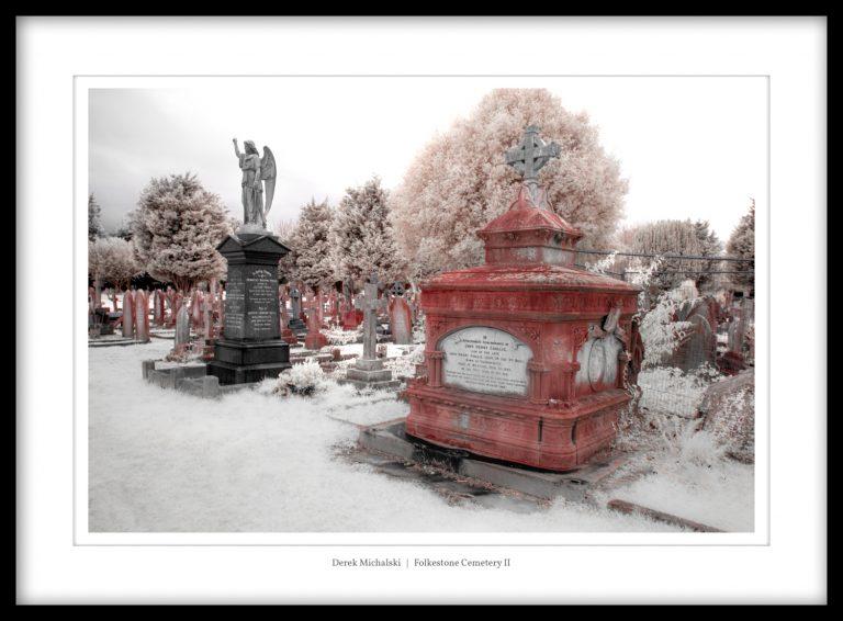 IR - Folkestone Cementery 22 Nov 2020 IMG_6397 Folkestone Cemetery II